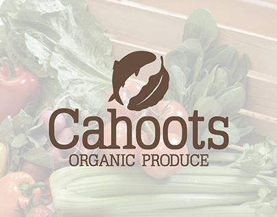 Cahoots Organic Produce