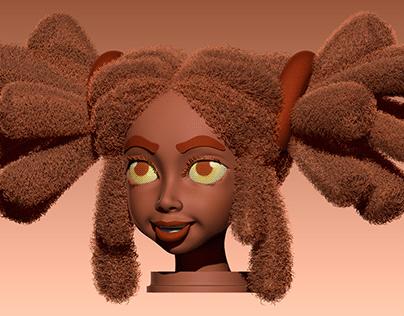 girlSculpt_M_fiberMeshHair