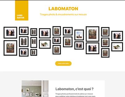 LABOMATON