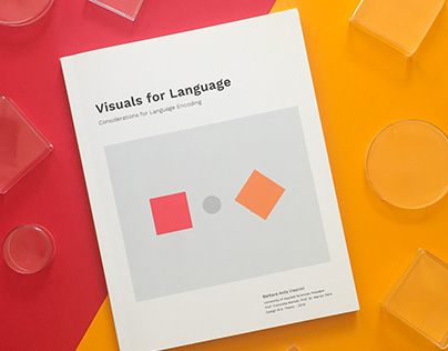 Visuals for Language