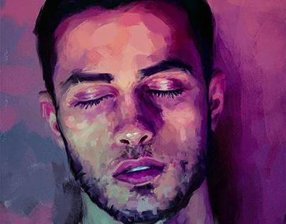 Portrait Boy XII