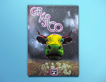 GRÁFICO / Editorial design