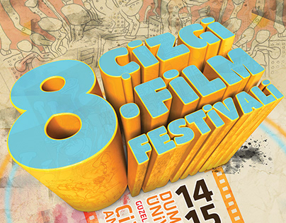 8. Animation Festival