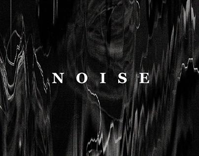 NOISE: Scanography