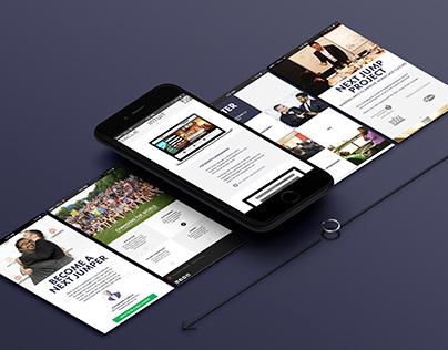 NextJump.com Concepts