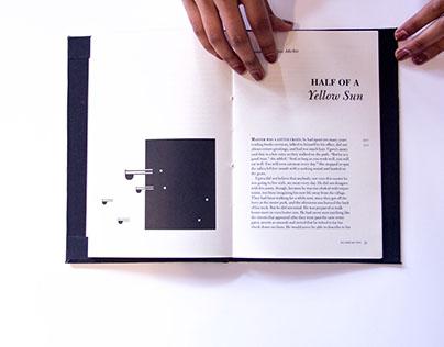 Tangents: 9 Classics (Book Design & Bookbinding)