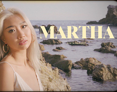 Martha Video Portrait