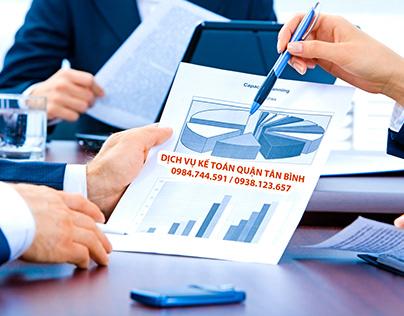 Công ty dịch vụ kế toán tphcm
