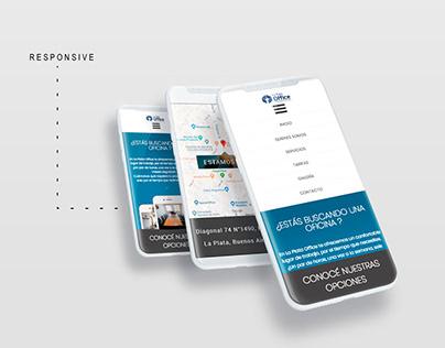 La Plata Office - Web