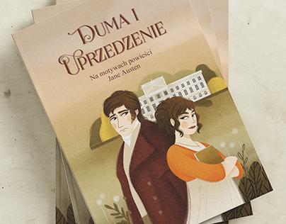 Pride and Prejudice - Illustrated Children's Book