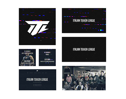 ITL—Branding