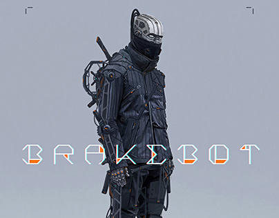 Break Bot