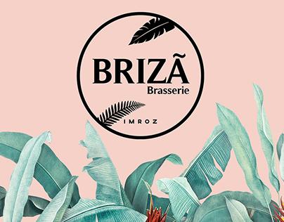 Briza Imroz Brasserie