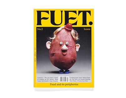 FUET MAGAZINE No.2