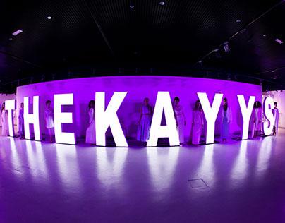 THE KAYYS