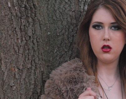 Individual Photoshoot: Becky