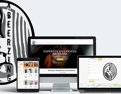 Abeerzing Diseño Web