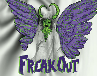 Freak Out @ Idle