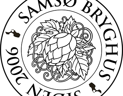 Samsø Bryghus mobilesite
