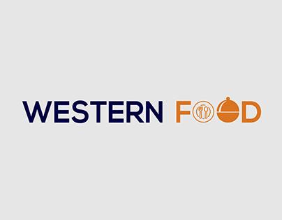 Food logo design for client