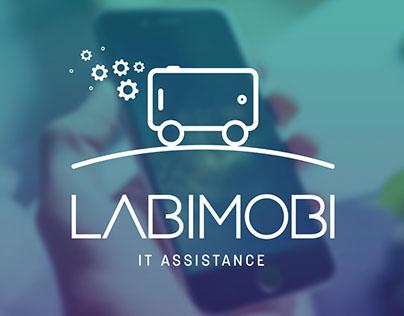 Logo LabiMobi