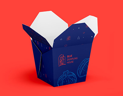 Dumpling restaurant