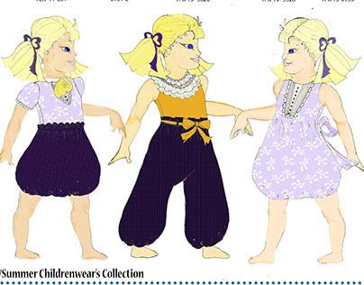 Childrenswear