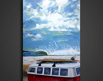Surf Kombi