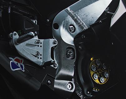 Honda LCR