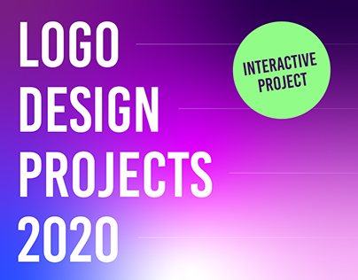 Logo Design Projects 2020
