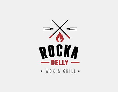 Branding - Rocka Delly