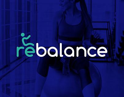 Rebalance / Branding