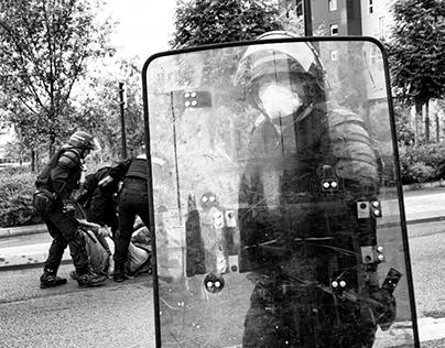 Against labour law • Nantes #08