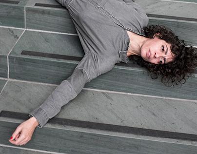 Maria Hassabi: PLASTIC