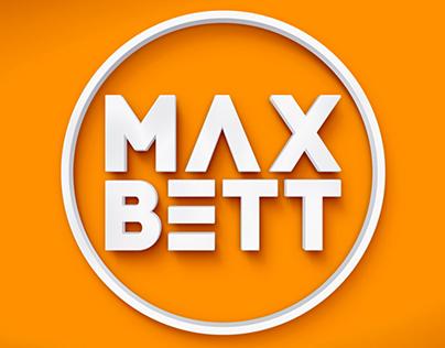 Logo Dj Max Bett