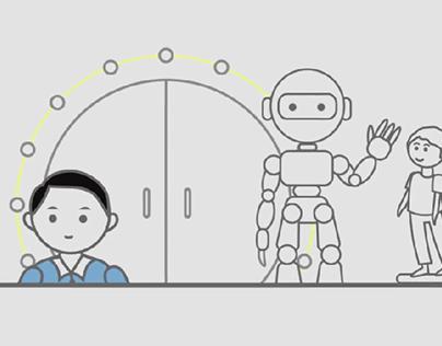 Crystal Ball 2014 - Animation Sponsor Video