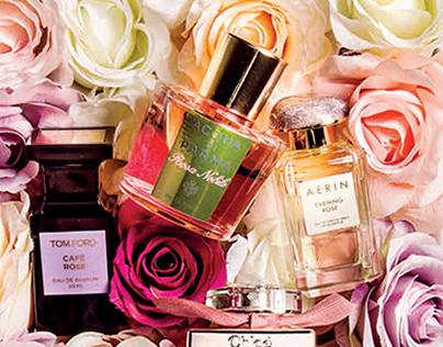 Beauty Editorial - SV/Saber Viver, May 2015