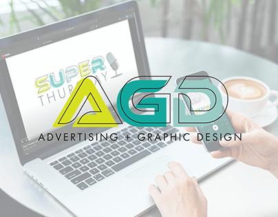A+GD Rebrand