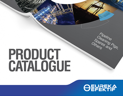 Eureka Efektif Product Catalogue