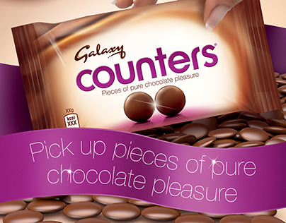 Galaxy Counters Launch