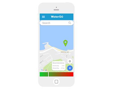 WaterGO Website