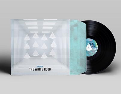 The white room / Vinyl design
