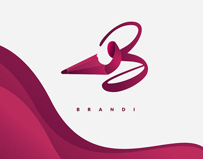 Brandi — Logo