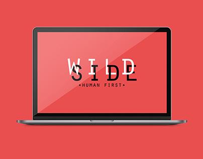 WildSide // Studio associato avvocati // Rebranding