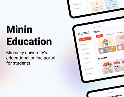 Minin Education