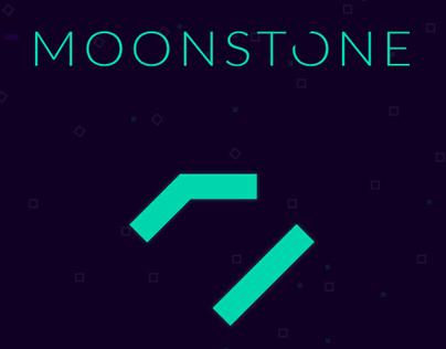 Moonstone is a user friendly  multi-token wallet.