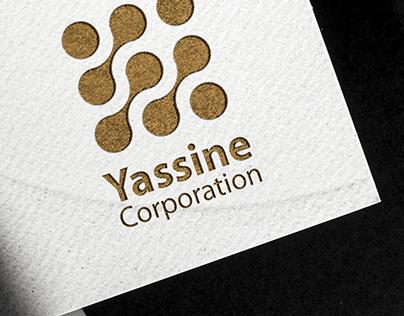 Logo Yassine Corporation