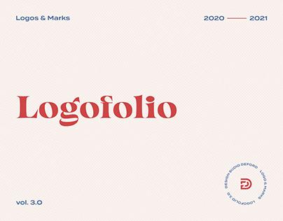 Logofolio 3.0