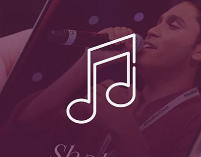 Star singer UI
