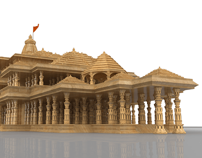 Ayodhya Ram Temple